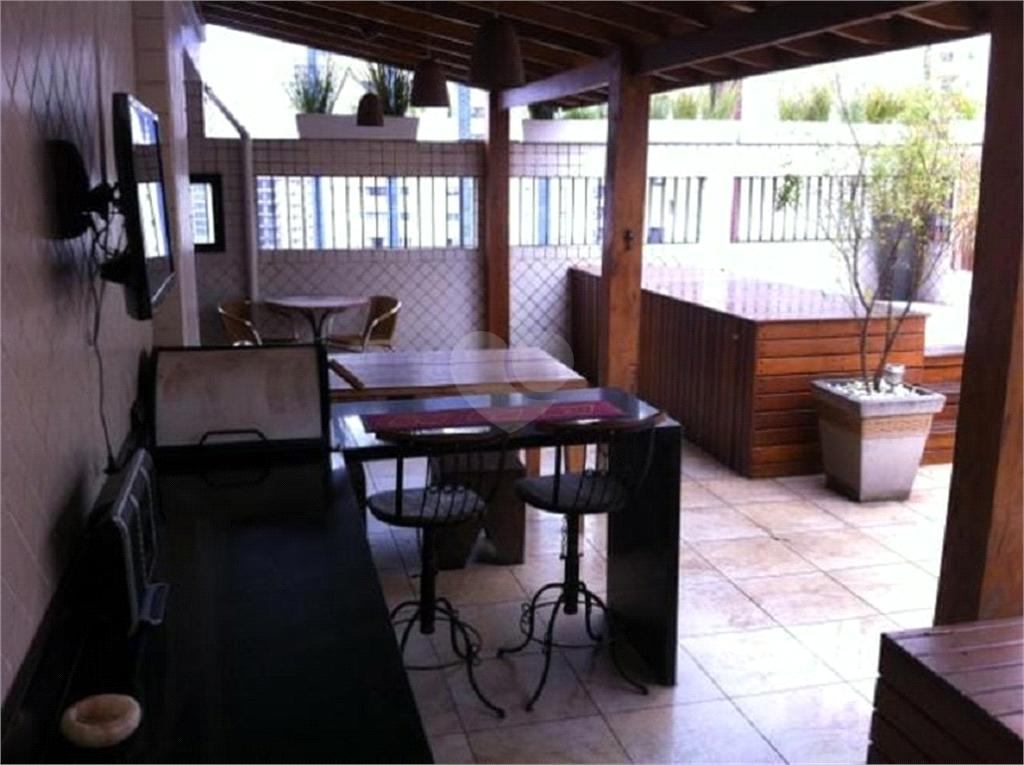Venda Casa Guarujá Jardim Acapulco REO127346 26