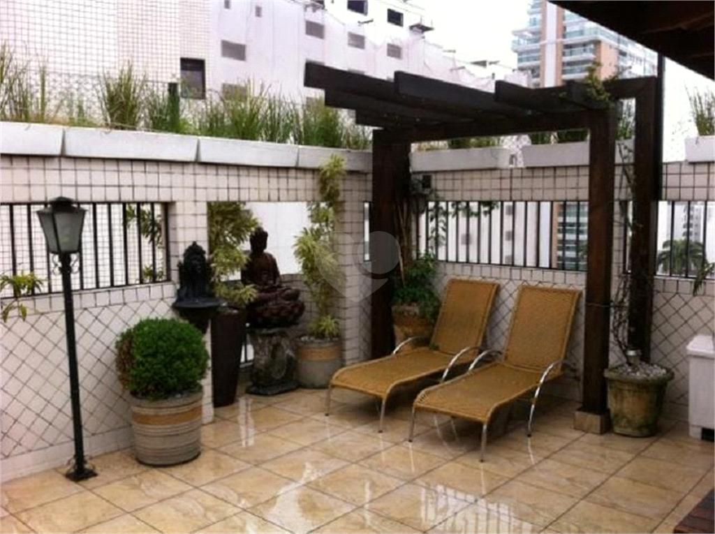 Venda Casa Guarujá Jardim Acapulco REO127346 30