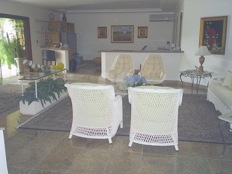 Venda Casa Guarujá Jardim Acapulco REO127346 3