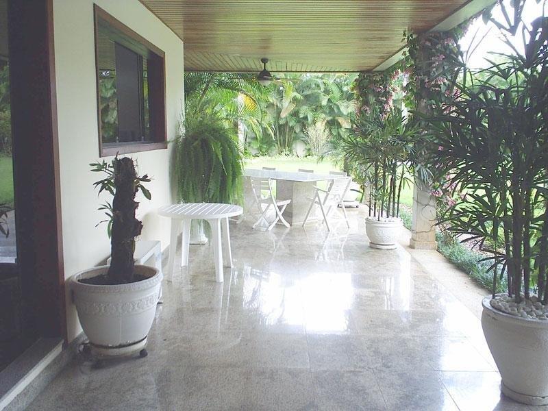 Venda Casa Guarujá Jardim Acapulco REO127346 11