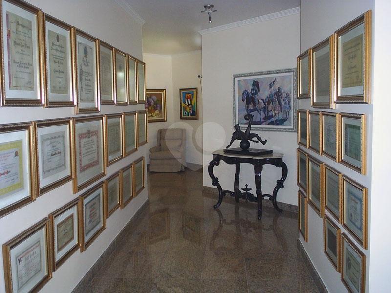 Venda Casa Guarujá Jardim Acapulco REO127346 7