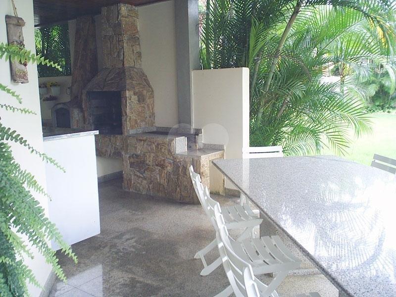 Venda Casa Guarujá Jardim Acapulco REO127346 10