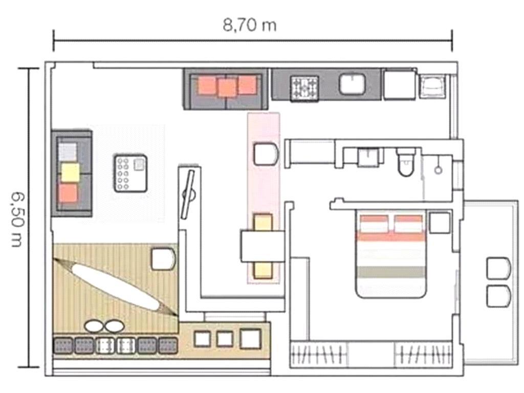 Venda Apartamento São Paulo Pinheiros REO127391 17