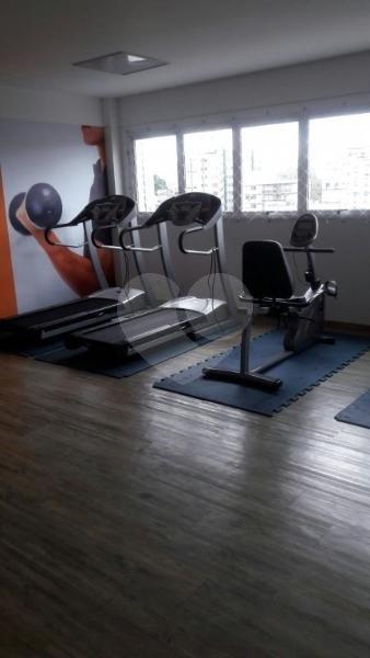 Venda Apartamento São Vicente Itararé REO127401 26