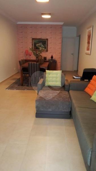 Venda Apartamento São Vicente Itararé REO127401 5