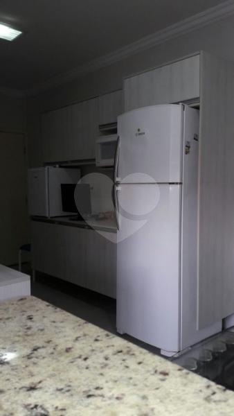Venda Apartamento São Vicente Itararé REO127401 11