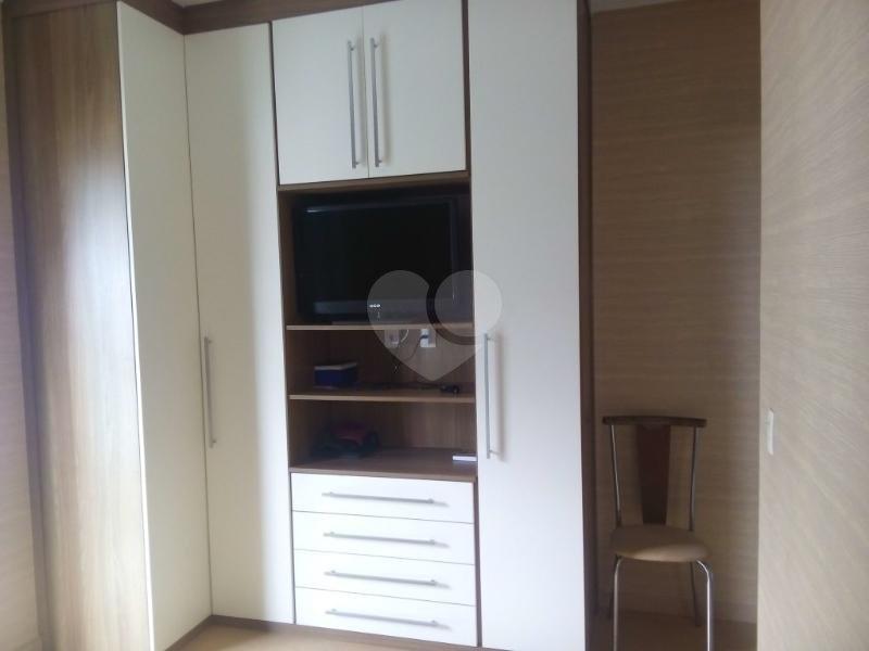 Venda Apartamento São Vicente Itararé REO127401 19
