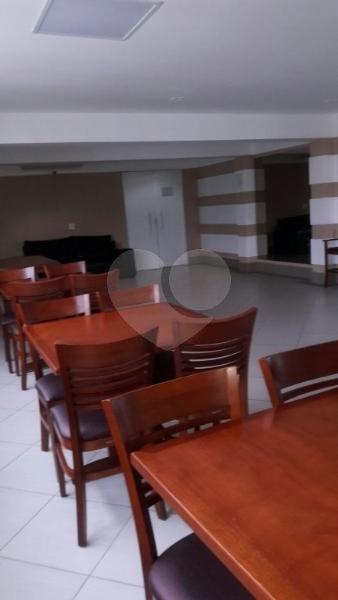 Venda Apartamento São Vicente Itararé REO127401 33