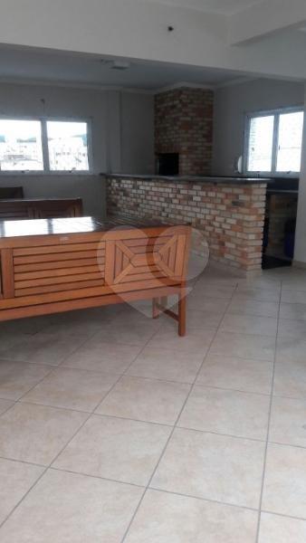 Venda Apartamento São Vicente Itararé REO127401 27
