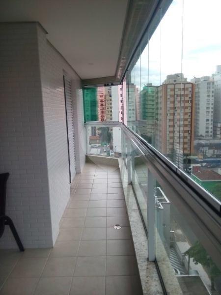 Venda Apartamento São Vicente Itararé REO127401 1