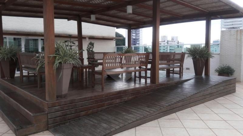 Venda Apartamento São Vicente Itararé REO127401 30