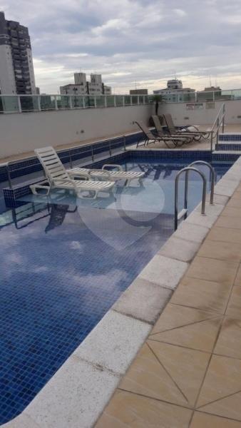 Venda Apartamento São Vicente Itararé REO127401 4