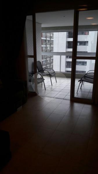 Venda Apartamento São Vicente Itararé REO127401 7