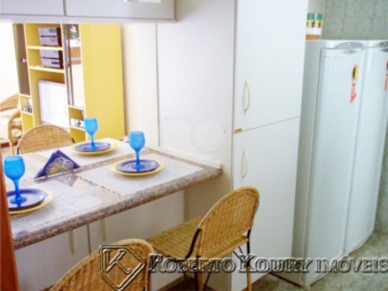 Venda Apartamento Sorocaba Jardim Novo Mundo REO127741 8