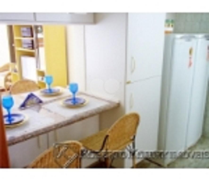 Venda Apartamento Sorocaba Jardim Novo Mundo REO127782 3