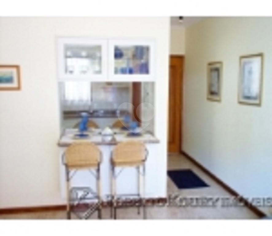 Venda Apartamento Sorocaba Jardim Novo Mundo REO127782 1