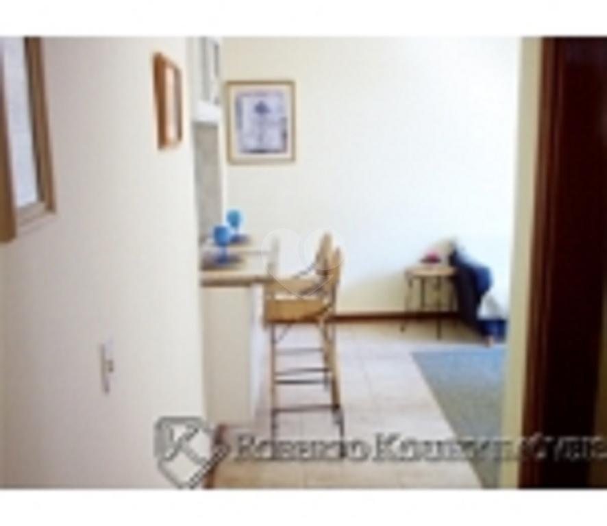 Venda Apartamento Sorocaba Jardim Novo Mundo REO127782 2