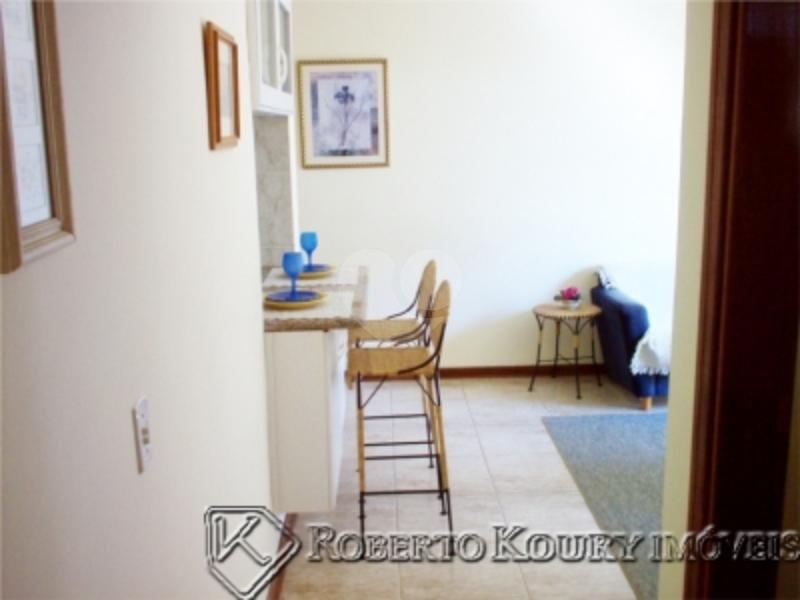 Venda Apartamento Sorocaba Jardim Novo Mundo REO127783 5