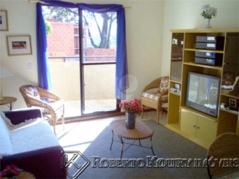 Venda Apartamento Sorocaba Jardim Novo Mundo REO127783 3