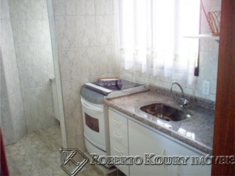 Venda Apartamento Sorocaba Jardim Novo Mundo REO127783 4