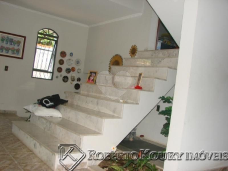 Venda Casa Sorocaba Vila Santana REO127810 2