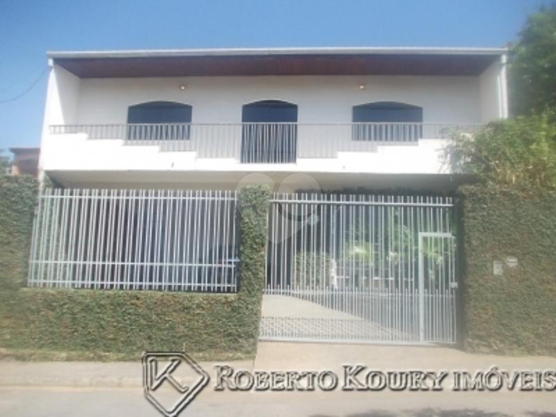 Venda Casa Sorocaba Vila Santana REO127810 1