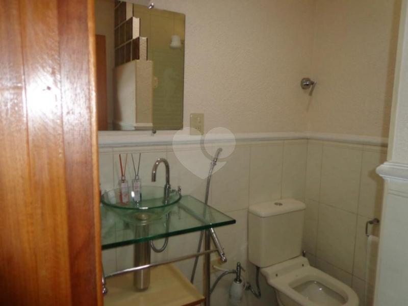 Venda Apartamento Santos Gonzaga REO127919 13