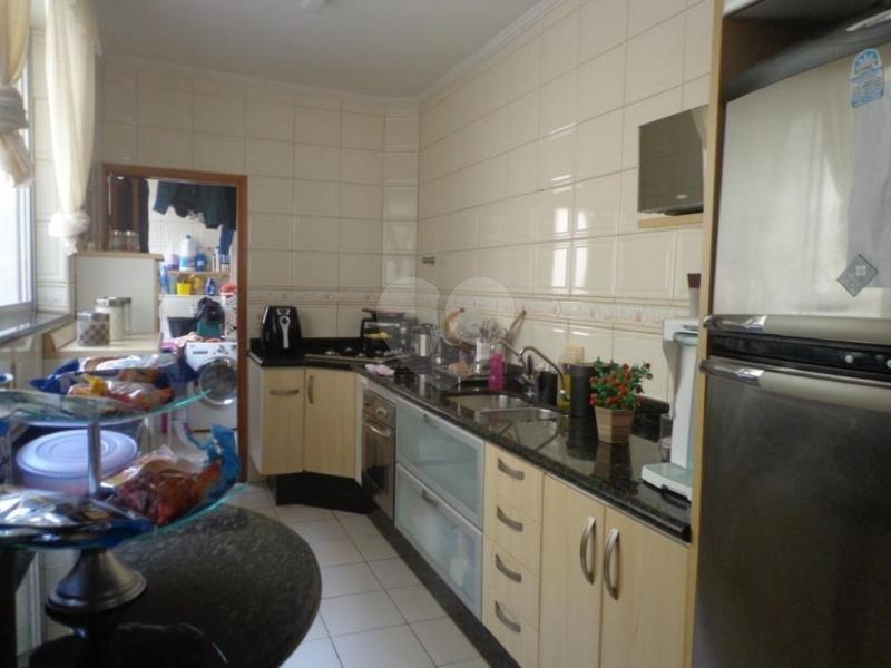 Venda Apartamento Santos Gonzaga REO127919 2