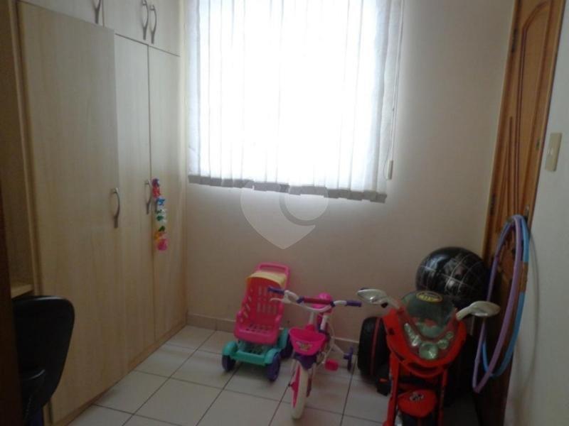 Venda Apartamento Santos Gonzaga REO127919 20