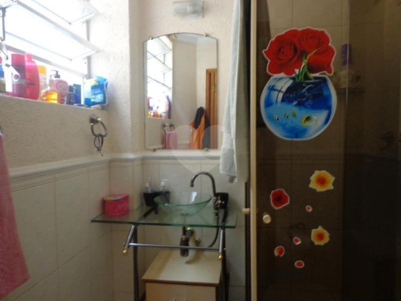 Venda Apartamento Santos Gonzaga REO127919 15
