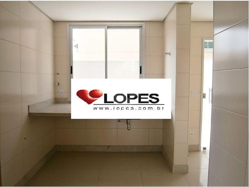 Venda Apartamento Belo Horizonte Castelo REO128004 14