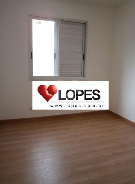 Venda Apartamento Belo Horizonte Castelo REO128004 10