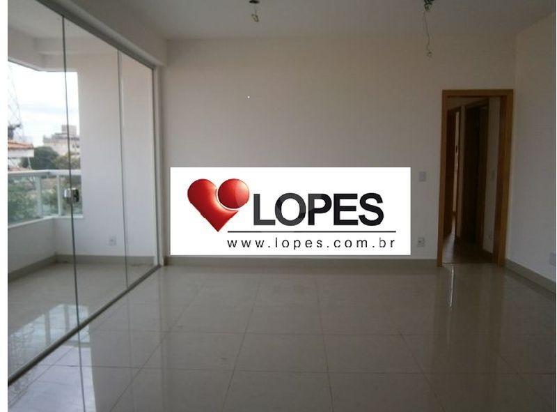 Venda Apartamento Belo Horizonte Castelo REO128004 6