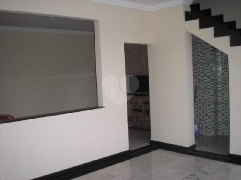 Venda Casa Belo Horizonte Santa Mônica REO128171 6
