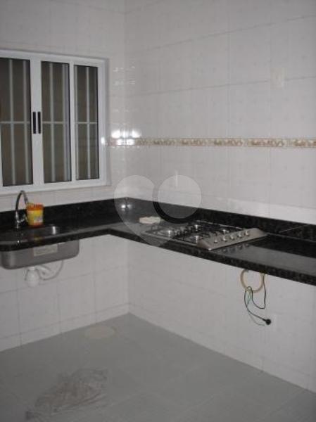Venda Casa Belo Horizonte Santa Mônica REO128171 11