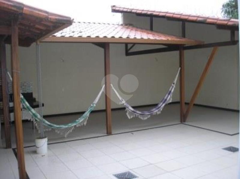 Venda Casa Belo Horizonte Santa Mônica REO128171 18