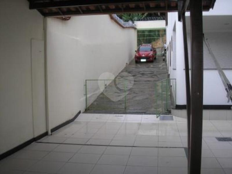 Venda Casa Belo Horizonte Santa Mônica REO128171 17