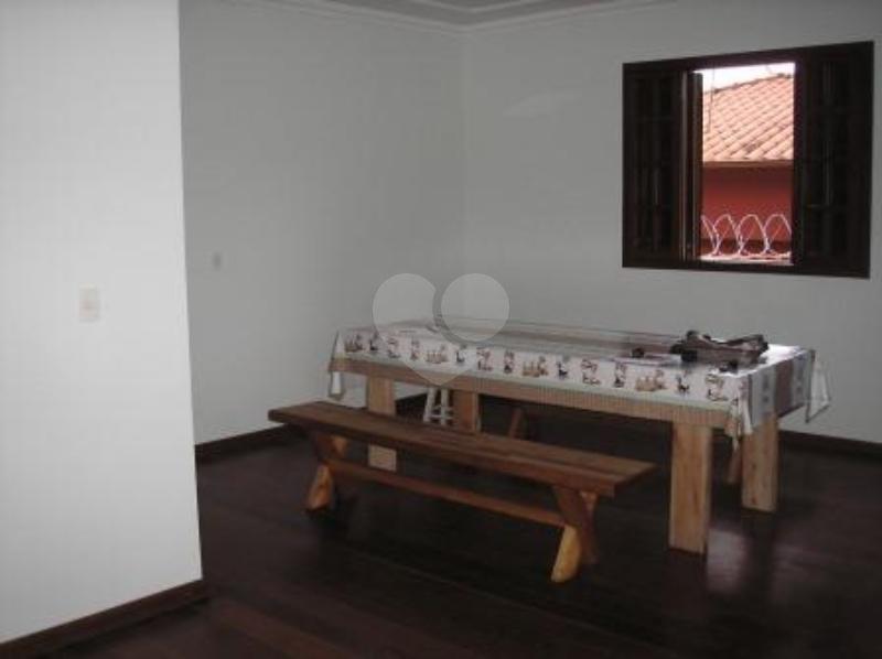 Venda Casa Belo Horizonte Santa Mônica REO128171 19