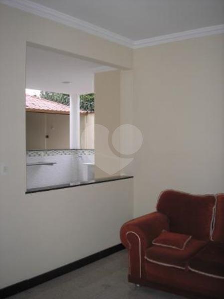 Venda Casa Belo Horizonte Santa Mônica REO128171 5