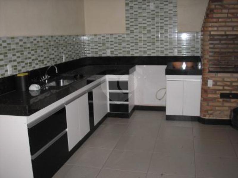 Venda Casa Belo Horizonte Santa Mônica REO128171 12