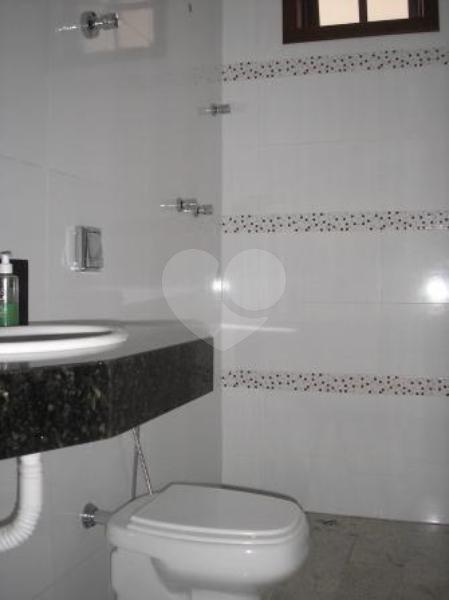 Venda Casa Belo Horizonte Santa Mônica REO128171 15