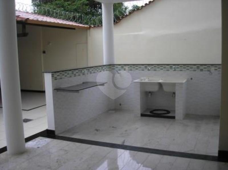 Venda Casa Belo Horizonte Santa Mônica REO128171 16