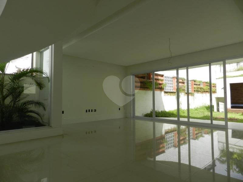 Venda Casa São Bernardo Do Campo Parque Terra Nova Ii REO128451 1