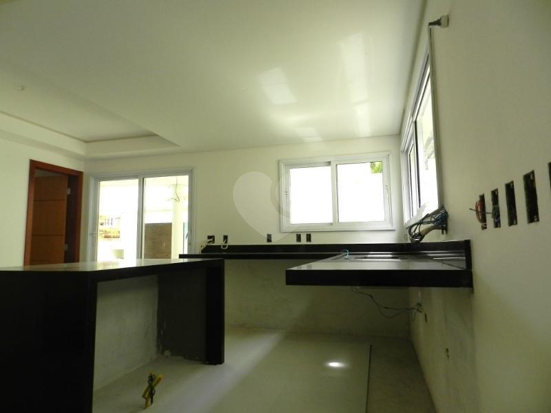 Venda Casa São Bernardo Do Campo Parque Terra Nova Ii REO128451 18