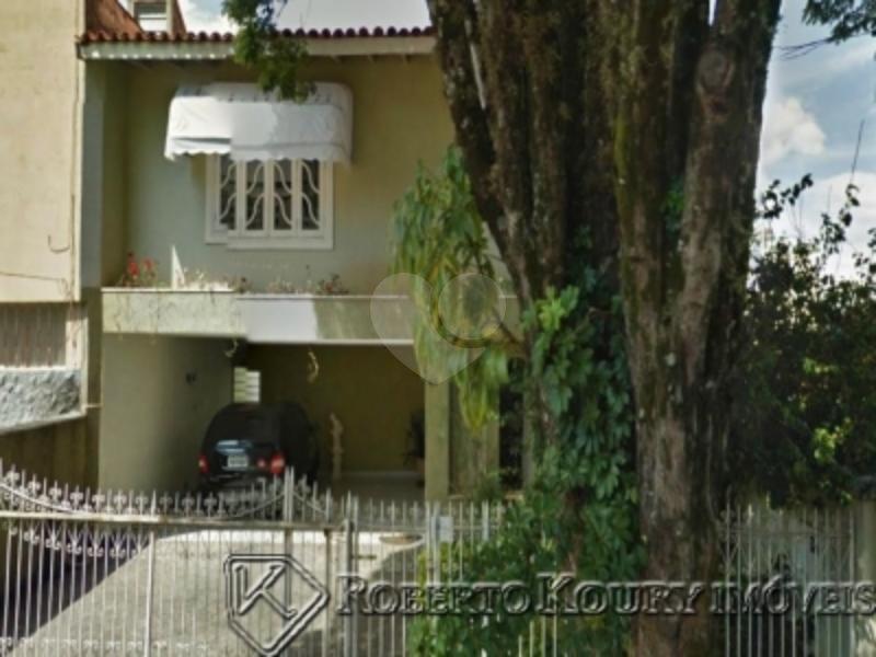 Venda Casa Sorocaba Jardim Paulistano REO128465 22