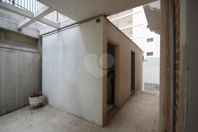 Venda Casa de vila São Paulo Consolação REO128816 18