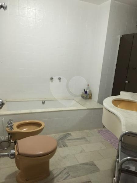 Venda Apartamento Belo Horizonte Santa Lúcia REO129133 18