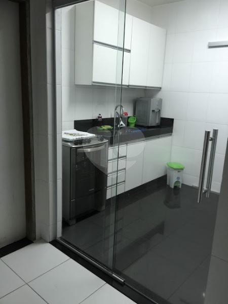 Venda Apartamento Belo Horizonte Santa Lúcia REO129133 19