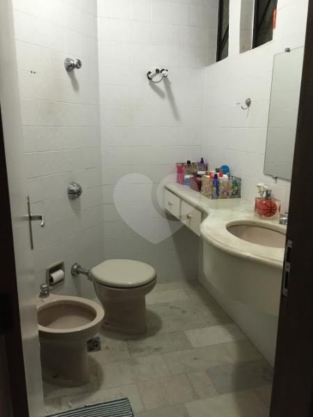 Venda Apartamento Belo Horizonte Santa Lúcia REO129133 13