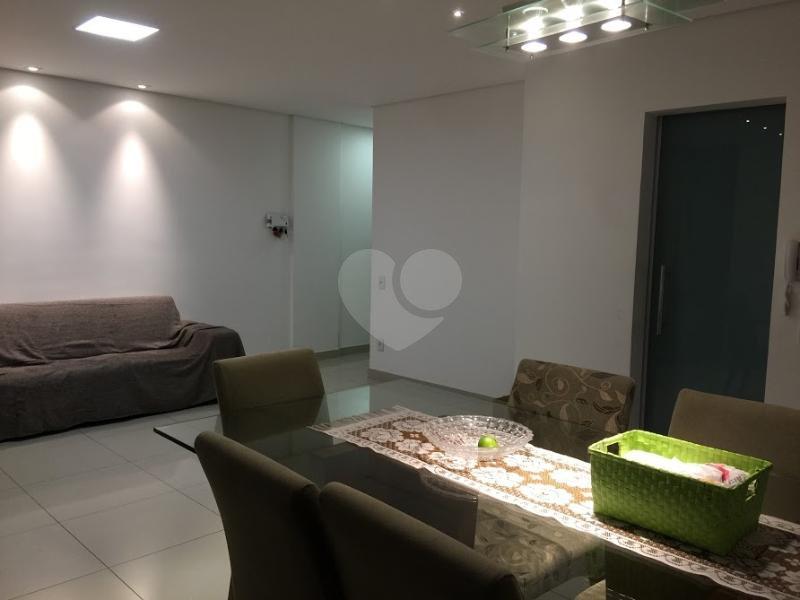 Venda Apartamento Belo Horizonte Santa Lúcia REO129133 4